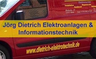 Dietrich, Jörg - Meisterbetrieb