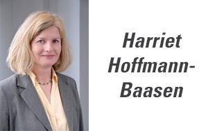 Bild zu Hoffmann-Baasen, Harriet Rechtsanwältin und Notarin in Berlin
