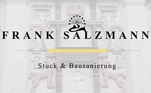 Salzmann Stuck & Bausanierung