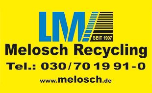 KG Ludwig Melosch Vertriebs-GmbH & Co Ndrl. Berlin