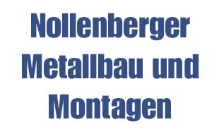 Bild zu Nollenberger Metallbau & Montagen in Berlin