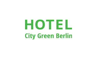 Logo von Hotel City Green Berlin
