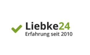 Logo von Liebke24 - 24h PC Notdienst Berlin-Brandenburg