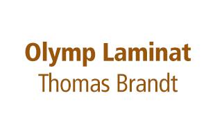 Logo von Olymp Laminat Thomas Brandt