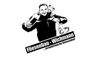 Bild zu Fliesenbau Wichmann, Inh. Peter Wichmann in Berlin