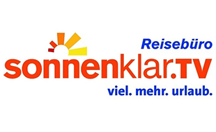 Logo von sonnenklar.TV Reisebüro Neubert