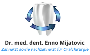 Bild zu Mijatovic Enno Dr. med. dent. in Berlin
