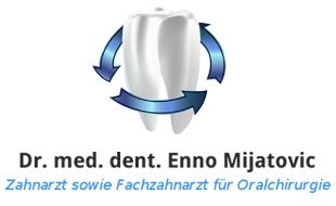 Logo von Mijatovic Enno Dr.med.dent.