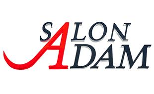 Logo von Salon Adam Hairstyling