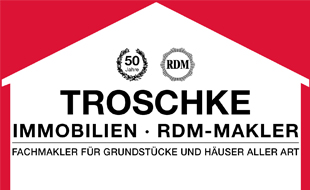 Logo von Troschke Hans