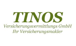 Logo von TINOS Versicherungs Vermittlungs GmbH