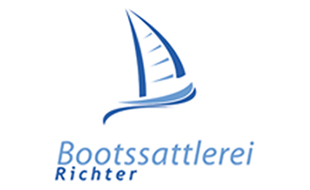 Logo von Bootssattlerei Richter