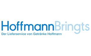 Logo von Der Lieferservice von Getränke Hoffmann HoffmannBringts