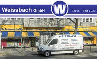 Bild zu Weissbach GmbH in Berlin