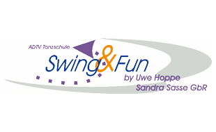 Tanzschule Swing and Fun - Uwe Hoppe - Sandra Sasse GbR