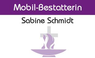 Logo von Bestattungs-Institut Inh. Sabine Schmidt vormals Pücklerstr. 17