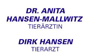 Hansen-Mallwitz, Anita, Dr. und Dirk Hansen Dr.