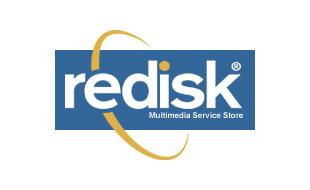 Logo von redisk Multimedia Service Store