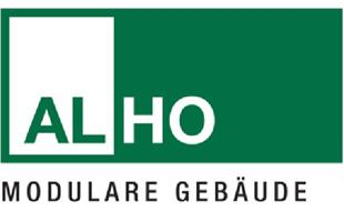 Bild zu ALHO Systembau GmbH - Niederlassung Nord-Ost in Berlin