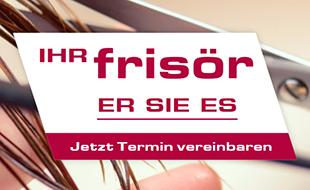 Ihr Frisör - Er - Sie - Es