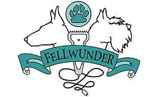 Logo von Fellwunder - Ihr Hunde- und Katzenfriseur