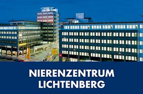 Bild zu Nierenzentrum Lichtenberg in Berlin