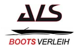Logo von ALS-Bootsverleih