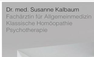 Logo von Kalbaum Susanne Dr. med.