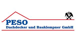 Bild zu PESO Dachdecker und Bauklempner GmbH in Berlin