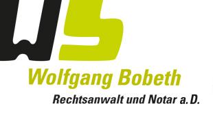 Bild zu Bobeth Wolfgang in Berlin