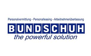 Logo von P. Bundschuh Personalservice GmbH & Co. KG