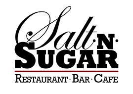 Logo von Salt'n'Sugar (Müller und Wegener GbR)
