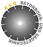 Bild zu K & O Betonbohr- und Sägetechnik in Berlin
