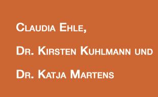 Bild zu Ehle, Claudia, Kuhlmann, Kirsten, Dr. med. und Dr. med. Katja Martens in Berlin