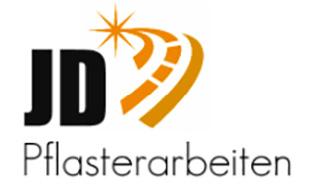 Logo von JD Pflasterarbeiten Ltd.