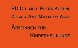 Bild zu Koehne, Petra, PD Dr. med. und Dr. med. Ayse Malerczyk-Aktas in Berlin