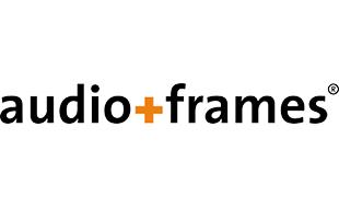 Bild zu audio+frames Veranstaltungstechnik GmbH in Berlin