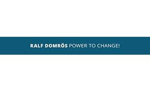Logo von Domrös Ralf