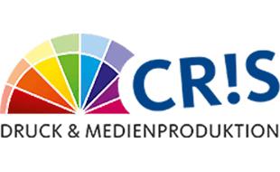Logo von CRIS Computer Reproduktion Integrated Systemgrafik GmbH