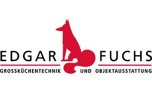 Bild zu Fuchs GmbH Niederlassung Berlin in Berlin