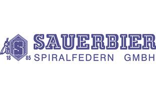 Bild zu Sauerbier Spiralfedern GmbH in Berlin