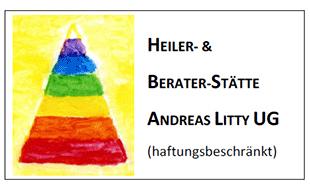 Logo von Heiler- & Berater-Stätte Andreas Litty UG (haftungsbeschränkt)