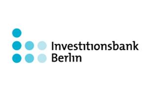 Logo von Investitionsbank Berlin