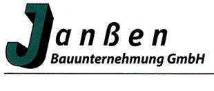 Bild zu Janßen Bauunternehmung GmbH in Berlin