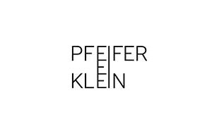 Bild zu Pfeifer Klein Architekten Part. GmbB in Berlin