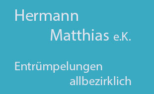 Bild zu Matthias e.K., Hermann in Berlin