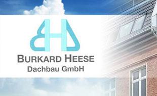 Bild zu Burkard Heese Dachbau GmbH in Berlin