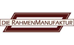 Logo von Die RahmenManufaktur