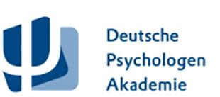 Bild zu Deutsche Psychologen Akademie GmbH in Berlin
