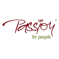 Logo von Passion for People - Berlin